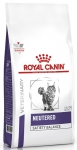 Royal Canin Neutered Satiety Balance, 8 кг.