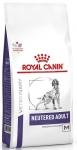 Royal Canin Neutered Adult Medium, вес 9 кг.