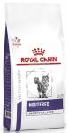 Royal Canin Neutered Satiety Balance, вес 300 гр.