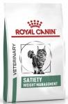 Royal Canin Satiety Weight Management SAT 34 Feline Корм сухой диетический для взрослых кошек для снижения веса, вес 1,5 кг.