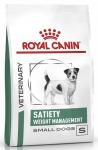 Royal Canin Satiety Small Dog SSD 30 Canine Корм сухой для взрослых собак мелких пород для снижения веса, 3 кг.
