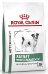 Royal Canin Satiety Small Dog SSD 30 Canine Корм сухой для взрослых собак мелких пород для снижения веса, 500 гр.