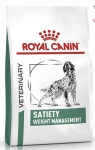 Royal Canin Satiety Weight Management SAT 30 Canine Корм сухой диетический для собак для снижения веса, вес 1,5 кг.