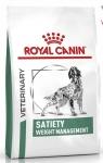 Royal Canin Satiety Weight Management SAT 30 Canine Корм сухой диетический для собак для снижения веса, вес 12 кг