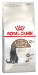 ! Royal Canin Sterilised Ageing 12+ Корм сухой сбалансированный для стерилизованных стареющих кошек от 12 лет, вес 400 гр