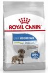 Royal Canin X-small Light Weight Care Корм сухой для взрослых собак миниатюрных размеров, склонных к набору лишнего веса, вес 1,5 кг.