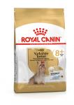 Royal Canin Yorkshire Terrier 8+ Корм сухой для стареющих собак породы Йоркширский Терьер от 8 лет, вес 1,5 кг.