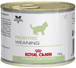 Royal Canin консервы Pediatric Weaning для котят, 195 гр.