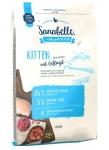 Sanabelle Kitten для котят и беременных кошек, вес 400 гр.