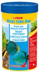 Sera гранулы Discus Color Blue для всех видов дискусов, 45 гр.