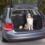 Trixie Автомобильная подстилка для собак, размер 2,3*1,7 м.
