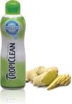 Tropiclean Авапухи+кокос, шампунь для собак и кошек с белой шерстью, объем 355 мл.