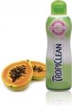 Tropiclean Папайя+кокос, шампунь и кондиционер 2 в 1, объем 355 мл.