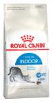 ! Royal Canin Indoor 27 Корм сухой сбалансированный для взрослых кошек, живущих в помещении. Вес 2 кг.