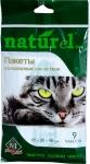 N1 Naturel одноразовые пакеты для лотка 45*30*40 см. 9 шт.