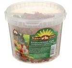 Вер.друзья комплексный корм для кроликов и мор. свинок,вес 900 гр.