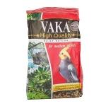 Вака High Quality для средних попугаев, вес 500 гр.