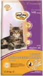 Мнямс Kitten для котят с индекой, вес 1,5 кг.