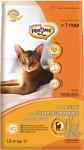 Мнямс Sterilized для стерилизованных кошек с индейкой, вес 1,5 кг.