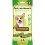 Зубочистики лакомство для собак крупных пород, с авокадо 35 гр.