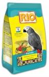 РИО корм для крупных попугаев, 0.5 кг