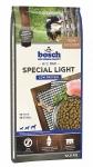 Bosch Adult Special Light для собак с пониженным содержанием белка и минеральных веществ, вес 2,5 кг.