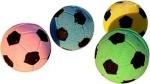 Мяч футбольный одноцветный зефирный d40мм Triol