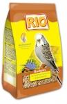РИО корм для волнистых мел.попугаев в период линьки 0.5 кг