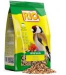 РИО корм для лесных певчих птиц, 0,5 кг.