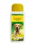 Пчелодар Шампунь с медом и чередой для собак 250 мл