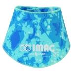 Косынка охлаждающая для собак Cooling Bandana, Imac, 20*20 см.