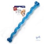 Игрушка для собак Gigwi Резиновая косточка, 48 см.