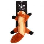 """Игрушка для собак Lion """"Барсук"""" 45 см."""