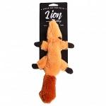 """Игрушка для собак Lion """"Лиса"""" 33 см."""