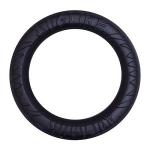 Игрушка для собак Doglike Tug&Twist Кольцо 8-мигранное 165 мм, черное.