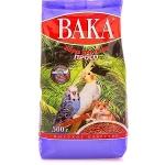 Вака Высокое качество Просо для попугаев и грызунов, вес 500 гр.