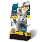 Наполнитель Cat Litter Silitter ультралегкий комкующийся с ароматом ванили, 10 л (5 кг).
