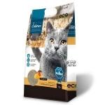Наполнитель Cat Litter Silitter ультралегкий комкующийся с ароматом манго, 10 л (5 кг).