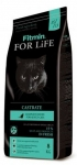 Фитмин Фор Лайф для кошек стерилизованных, вес 1,8 кг.