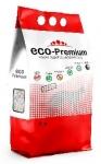 Наполнитель ECO-Premium BLUE, 55 л (20 кг).