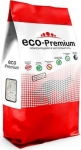 Наполнитель ECO-Premium GREEN, 5 л (1,9 кг).
