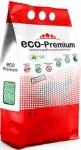 Наполнитель ECO-Premium с ароматом алоэ, 20 л (7,6 кг).