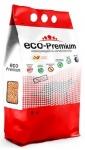 Наполнитель ECO-Premium с ароматом персика, 20 л (7,6 кг).