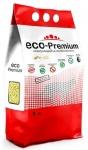 Наполнитель ECO-Premium с ароматом ромашки, 20 л (7,6 кг).