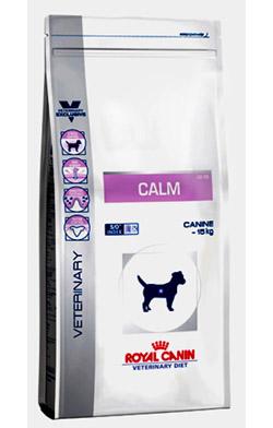 Royal Canin Calm CD 25 диета для собак при стрессовых состояниях