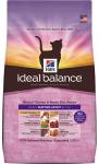 купить Hill's Ideal Balance Cat Mature для кошек старше 7 лет с курицей и коричневым рисом
