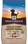 купить Hill's Ideal Balance Dog для собак с курицей и картофелем, вес 2 кг. беззерновой