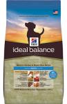 купить Hill's Ideal Balance Puppy для щенков с курицей и коричневым рисом, вес 2 кг.